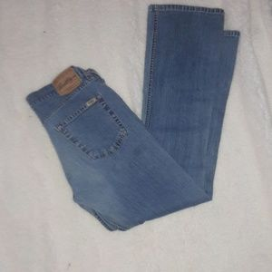 LIKE NEW! Levis Strauss Signature Boot Cut Jeans